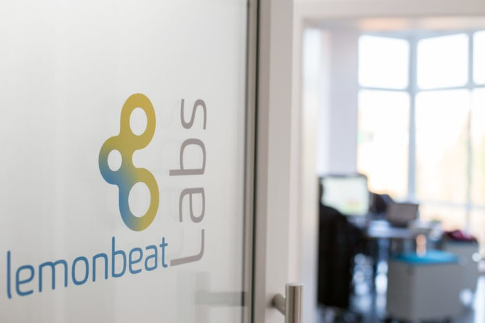 Lemonbeat's development staff moves into new offices