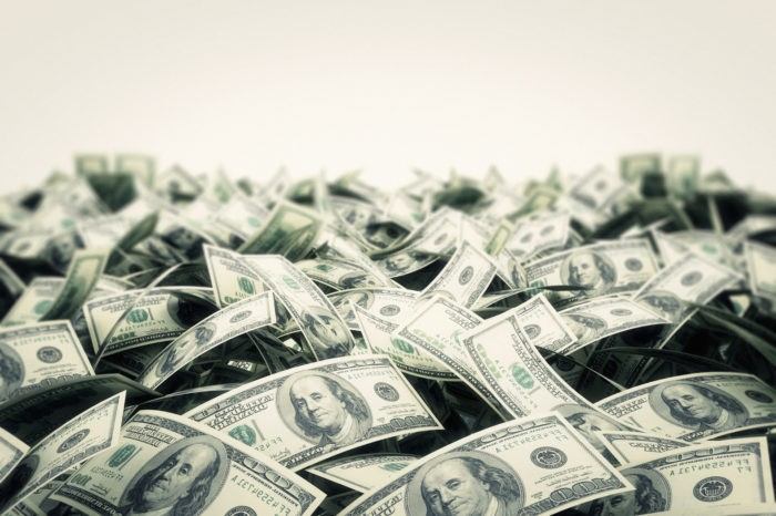 Study: Wallets wide open for IoT spendings in 2017