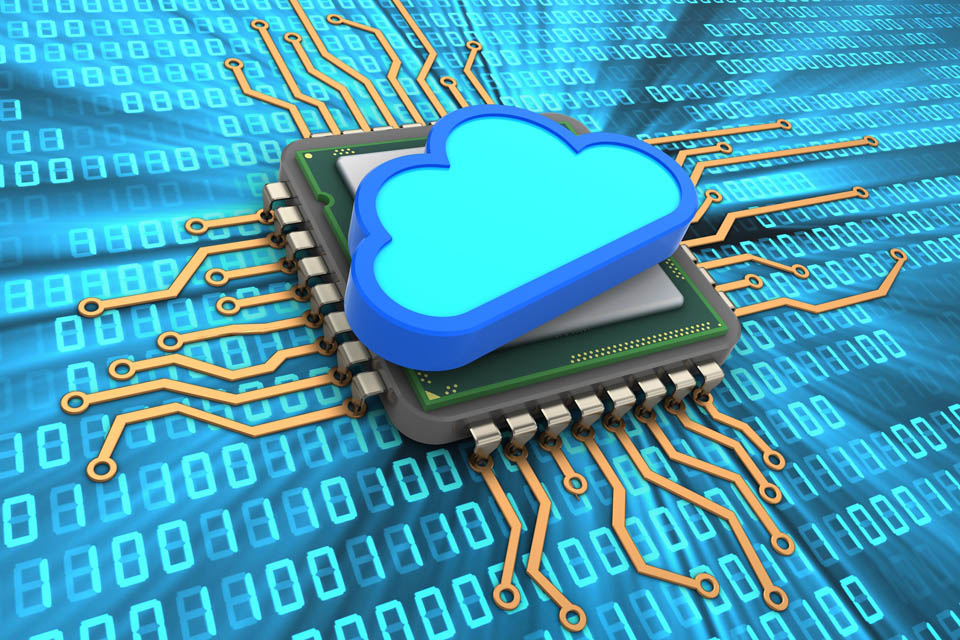 Smart Sensors could speed up cloud IoT ecosystems. Picture: Adobe/Fotolia - Maxim Kazmin