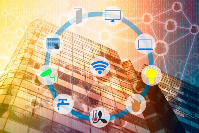 The Future of Building Automation: Why control networking technologies face an uncertain future