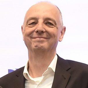 Bernhard Mildebrath