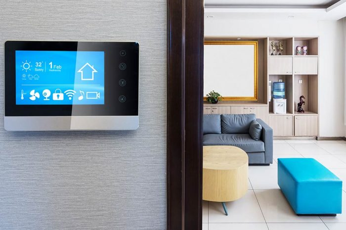 Smart Home market: Is the electrical industry losing ground?