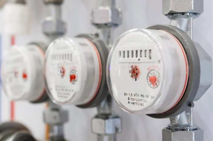 Will IoT-enabled smart water meters make their way for the water industry?