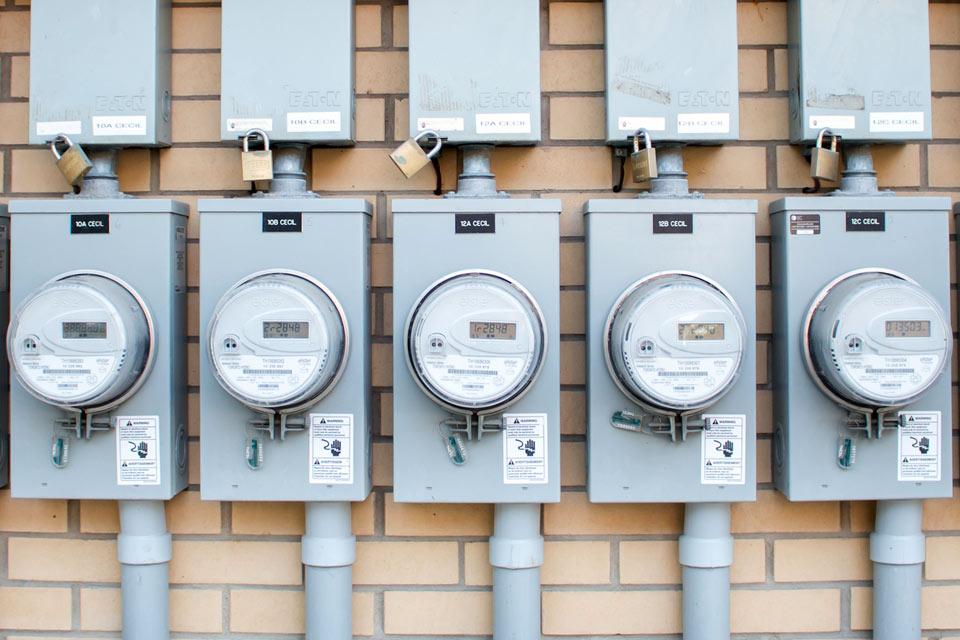 Smart Metering Market