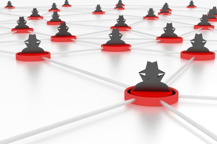 Online espionage: new IoT botnet plays hide n' seek