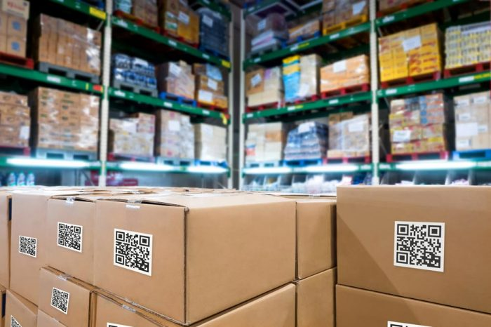 IoT in logistics: eliminating waste and enhancing safety with cloud and local communications