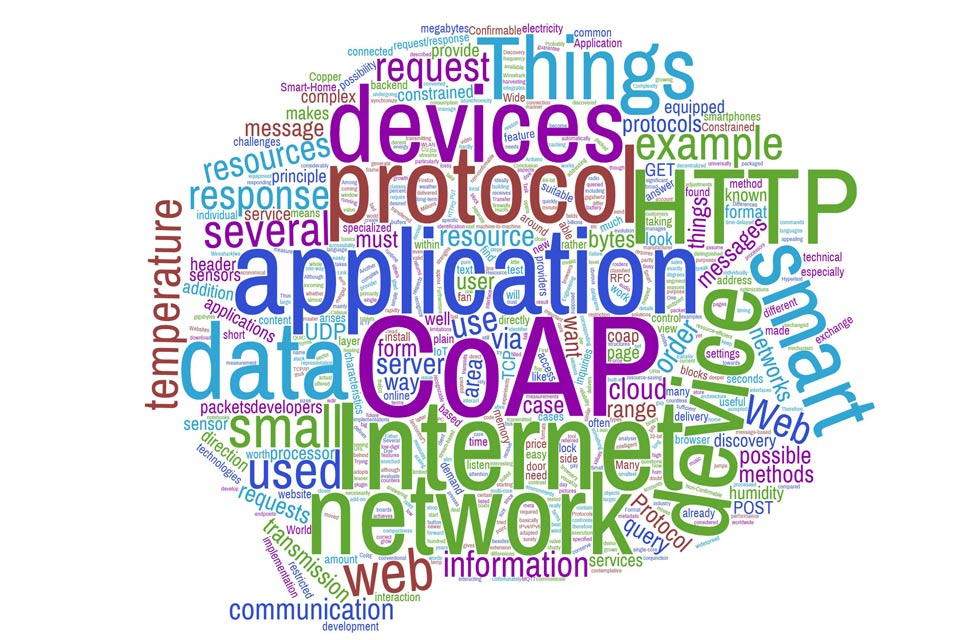 Application Protocols for the Internet of Things