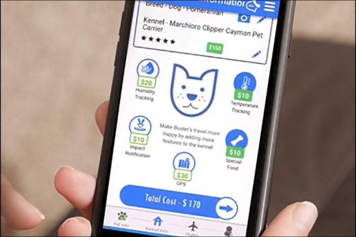Digi-Pet: IoT for our best friends