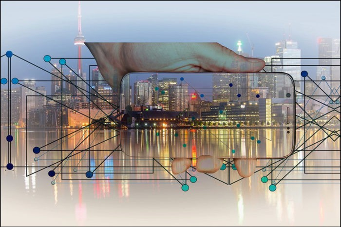 Smart cities and municipalities in the IoT