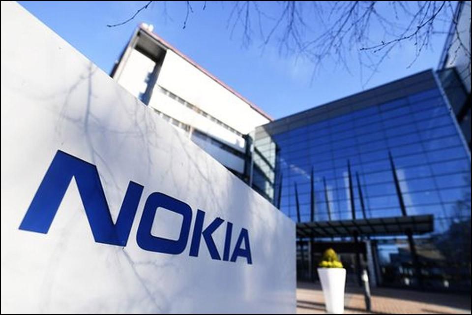 Nokia SpaceTime Insight