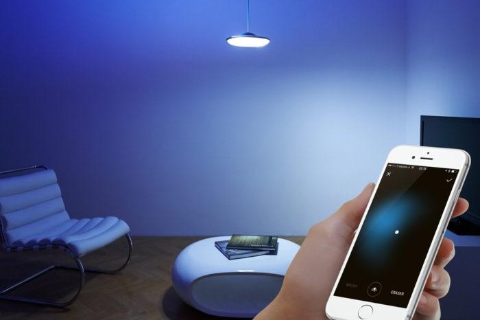 EBV IoT Hero: smart IoT lamp from Vienna
