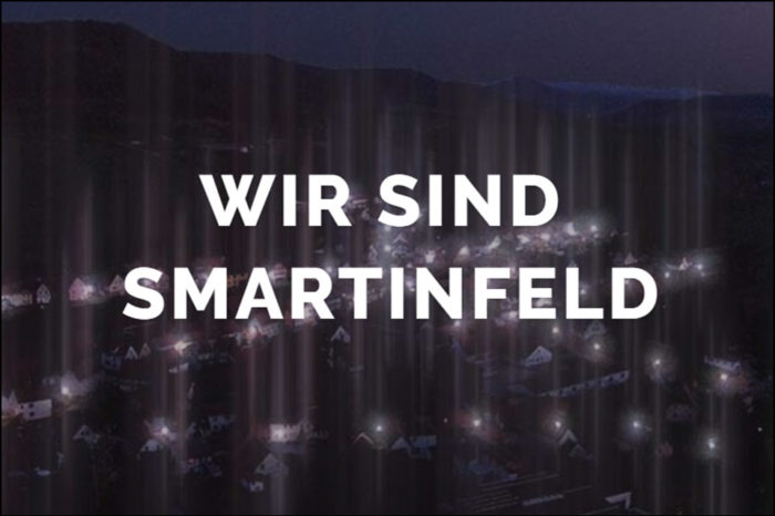 SMARTinfeld: From Village to Smart City