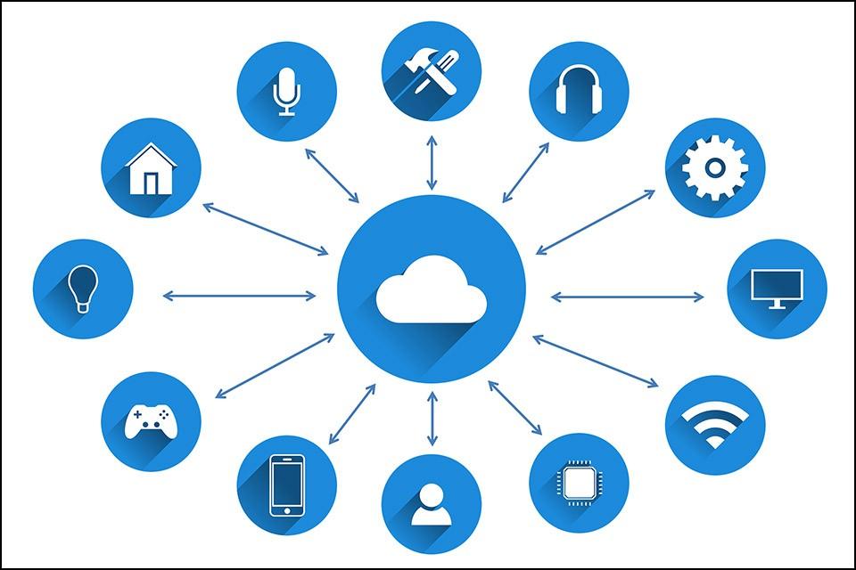 Machine network on the Lower Rhine: Narrowband IoT