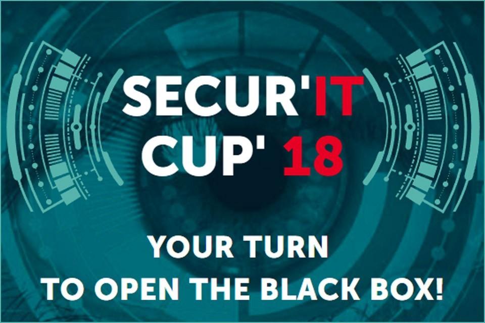SECUR'IT CUP