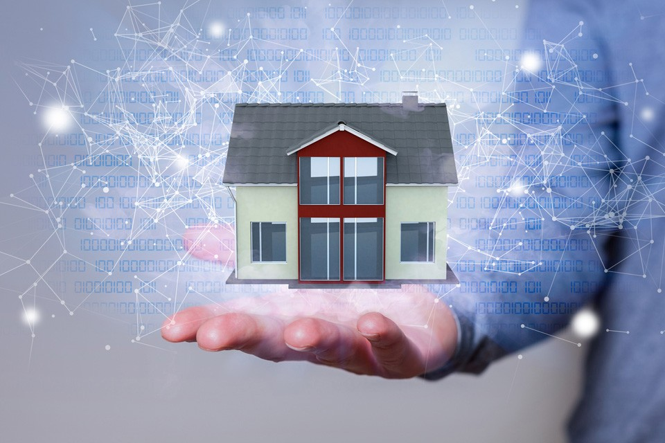 Is digitization in the real estate sector stalling?