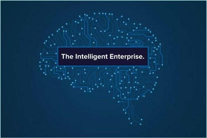 The Intelligent Enterprise – Studie zu vernetzten Unternehmen