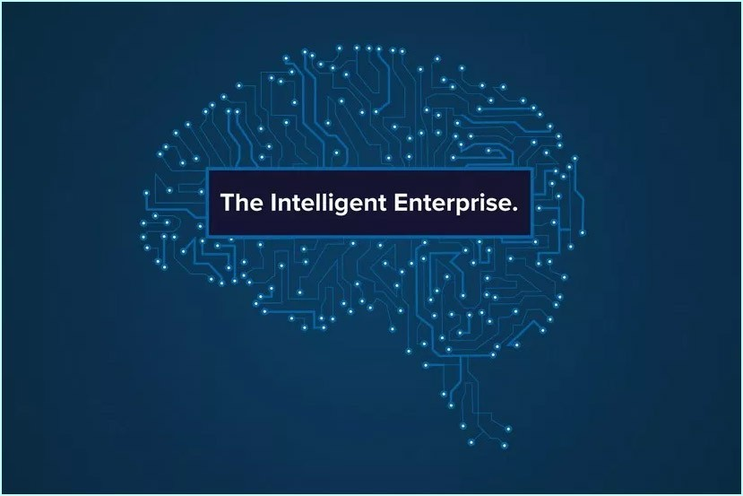 The Intelligent Enterprise - Networked Enterprise Study