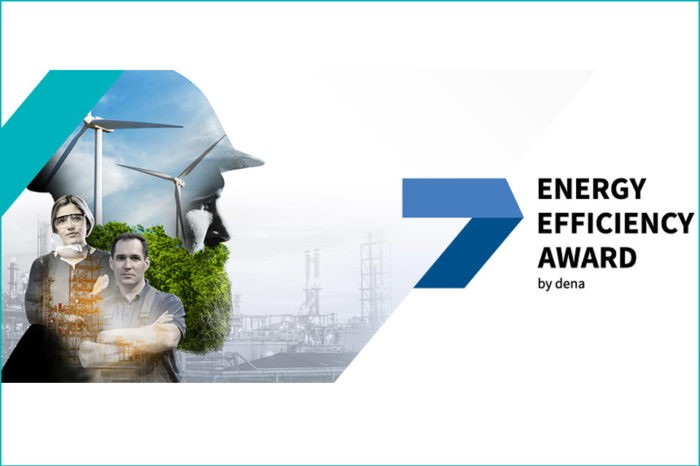 Energy Efficiency Award 2018