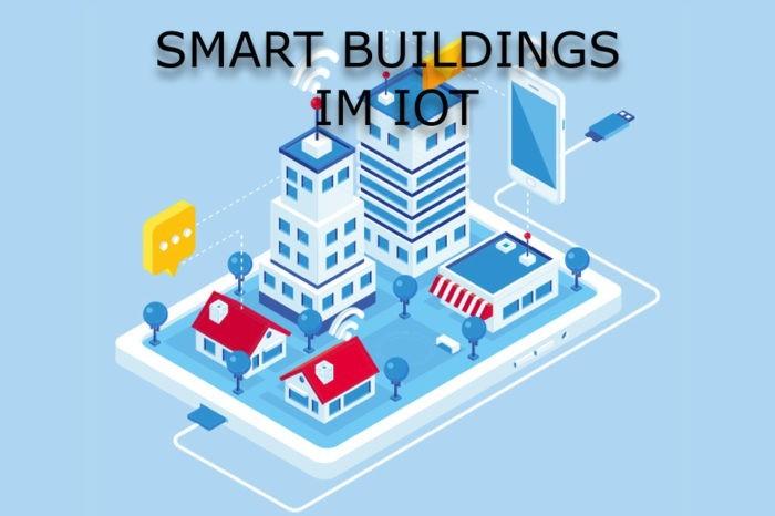 Smarte Immobilien im IoT: Studie der Technologiestiftung Berlin