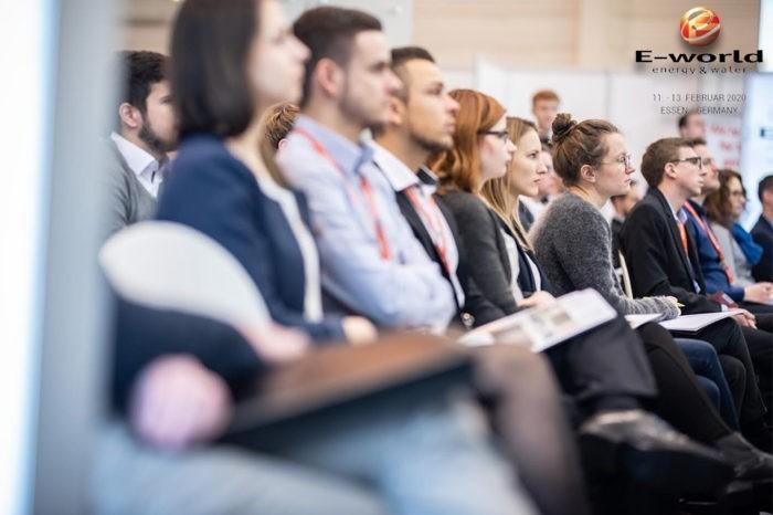 E-World 2020 fokussiert auf Recruiting: Fachkräfte dringend gesucht!
