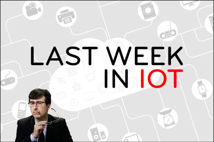 Last Week in IoT (2)
