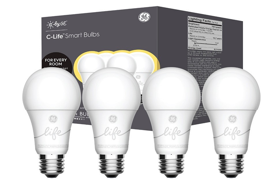 Smart Light bulbs with a User-Experience from Hell