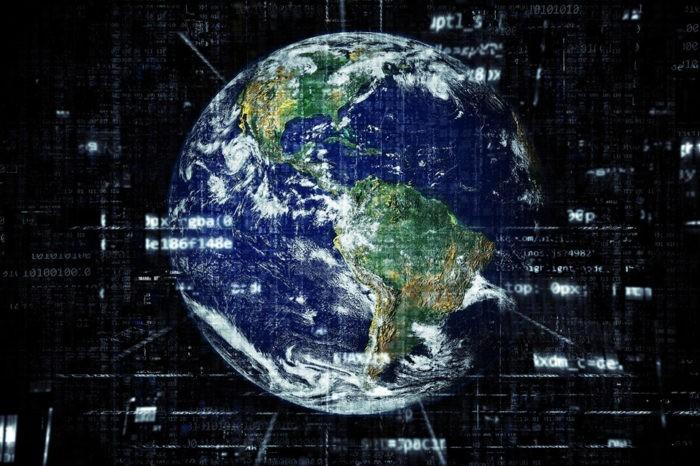 Around the world in 83 million IoT devices