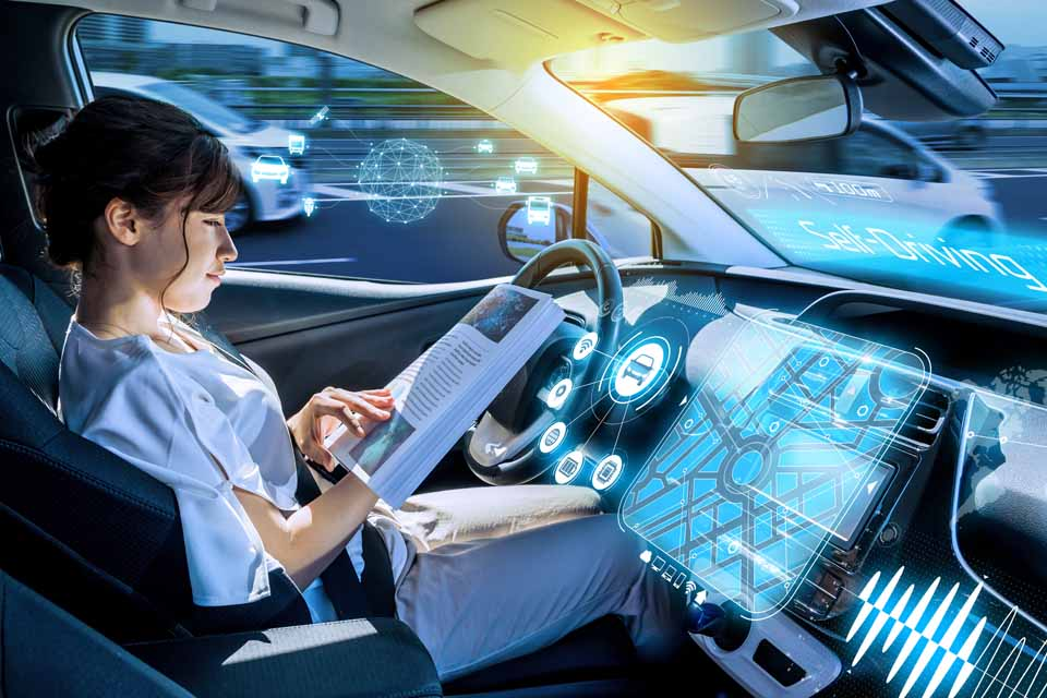 Self-driving cars: Has the car industry overestimated itself?