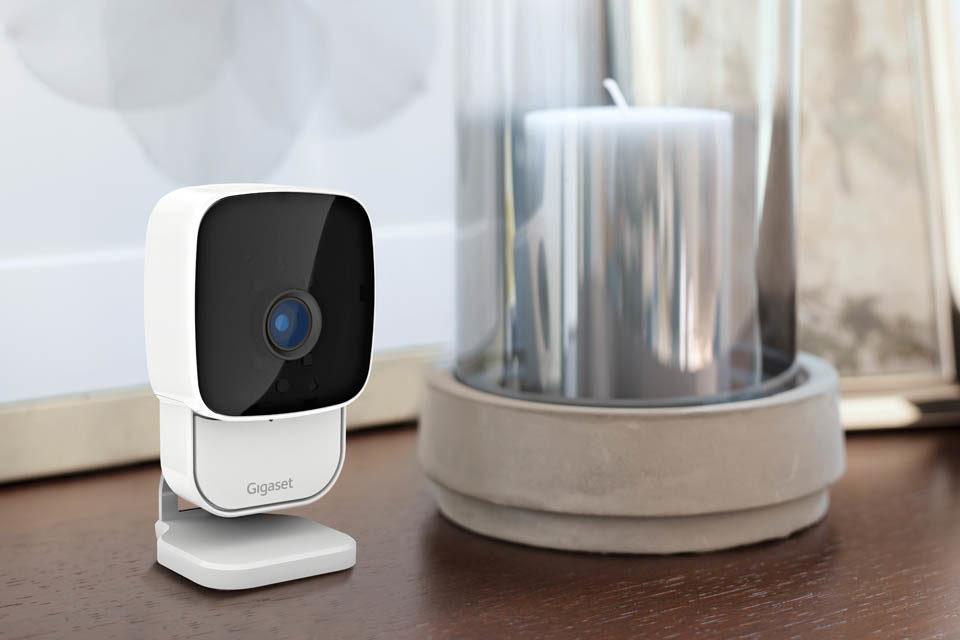 Gigaset Smart Camera 2.0